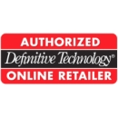 Brand Zone: Definitive Technology Authorized