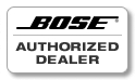 Bose Authorized Dealer