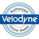Brand Zone: Velodyne Authorized