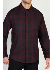 The Kegon Flannel will ensure that you stay comfortable and cozy wherever you...