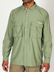 The classic ExOfficio shirt, the Air Strip is the ultimate in technical ...