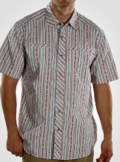The Like-a-Local Shirt is strategically ventilated for sun-seeking and has ...