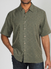 The Pisco Shirt adds some versatility and style to your travel wardrobe. ...