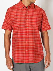 The Kallu Micro Plaid is a comfortable cotton blend that is lightweight and ...