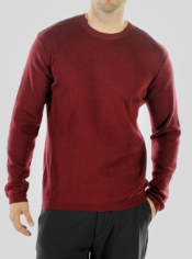 The Venture Wool sweater is a high performance blend of merino wool and ...
