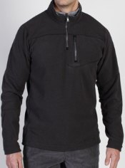 The Zeeland Pullover is a great layer wherever your travels take you. The ...