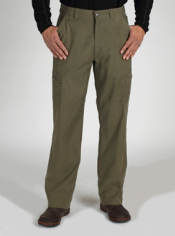 Scrambling over rocks and roots? No problem. The Roughian Cargo pant lets you...