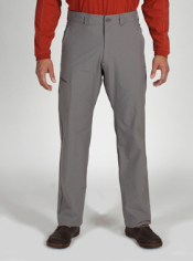The Trail Roam'r pant will get you there and back again with durable stretch ...