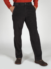 Urban explorers rejoice – the FlexCord Pant (32
