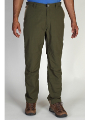 The Tulemar Pant is lightweight yet durable, thanks to the variegated ripstop...