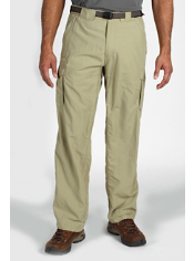 Protection is the Nio Amphi Pant's specialty. A built-in removable belt and ...