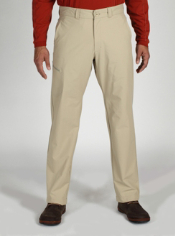 With the short length Trail Roam'r pant, you will find adventure and the ...