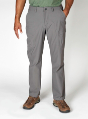 The short length Kukura Trek'r is a technical performance pant for high ...