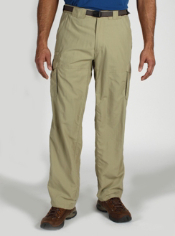 If you need a performance pant with a longer inseam, look no farther than the...
