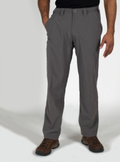 The long inseam Nomad Pant will keep you cool, dry and stylish wherever you ...