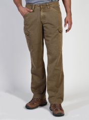 When you need a durable pant with the perfect inseam, reach for the short ...