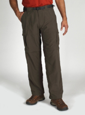 The Nio Amphi Convertible Pant will take you from river to lake to ocean. ...