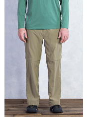 Protection is the Amphi Convertible Pant's specialty. A built-in removable ...