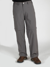 Find your perfect length with the Nomad Convertible pant. A shorter inseam ...
