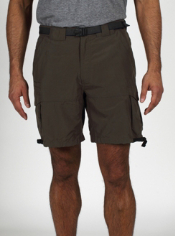 Protection is the Nio Amphi Short's specialty. A built-in removable belt and ...