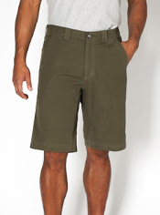 The streamlined Roughian is a classic short in a 12 inch inseam. The durable ...