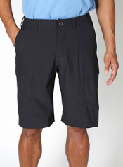 When you need a short that is as active as you are, put on the Kukura Trek'r....