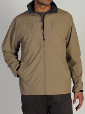 The summer-weight FlyQ Lite is a highly intelligent jacket with an advanced ...