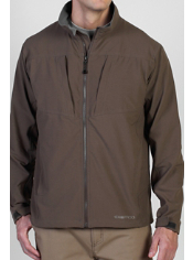 The FlyQ Parka is highly intelligent with an advanced 11 pocket travel system...