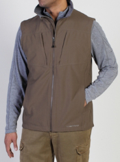 The new highly intelligent FlyQ Vest features an advanced Travel Pocket ...