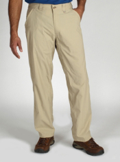 The short length BugsAway Ziwa Pant provides long-lasting, effective and ...