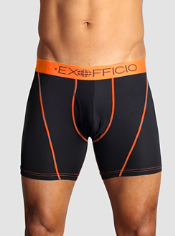 500 miles of trail. 7 days. One pair of underwear. (Ok, maybe two.)The new ...
