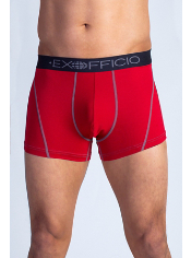 The new Sport Mesh boxer brief pairs ergonomic fit with ultralight mesh for ...