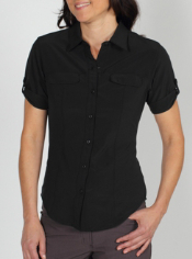 The Kizmet is the ultimate travel shirt, no matter the destination. With a ...