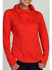 The cotton-blend JavaTech Pullover Hoody is the perfect combination of ...