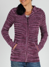 As soon as you get your hands on the Irresistible Neska Stripe Hoody, you'll ...