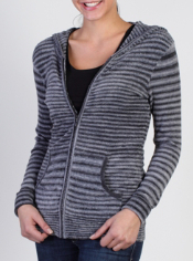 As soon as you get your hands on the Irresistible Dolce™ Stripe Hoody, you'll...