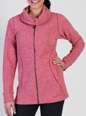 When the cold comes knocking, bid it adieu with the Lillyput Fleece Jacket. ...