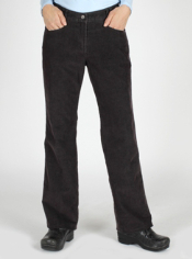 The ideal pant to see the sights with classic jean styling, the Flexcord ...