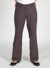 When the weather takes a turn for the chilly, the Boracade Pant will be the ...