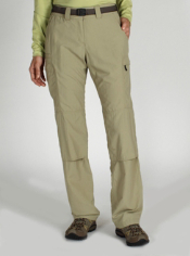 The petite length Nio Amphi Pant will keep you comfortable and protected with...