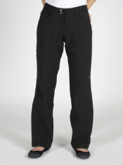 Even when the sun goes south for the winter, the petite length Boracade Pant ...