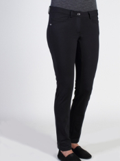 The petite length Perflexion Jean is pure comfort in a stylish and functional...