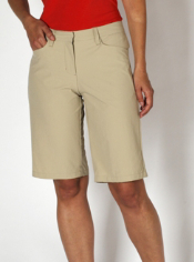 The Gallivant will get you there and back again with durable stretch fabric ...