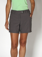The new shorter inseam Nomad is the same functional short with a 6 inch ...