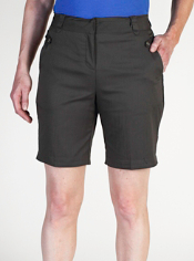 The ideal short to see the sights in, the Kiawah has clean, simple styling ...