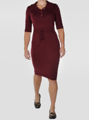 The Senora Angora sweater dress will be the most versatile piece in your ...