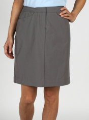 The Gallivant Skirt won't hold you back on your travels thanks to durable ...