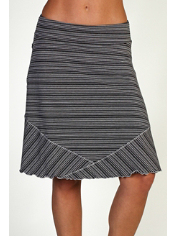 The Go-To Stripe Skirt will live up to its name as you reach for it again and...