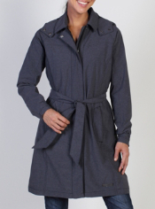 The Deluvian is far from your traditional rain trench. It is crafted from one...
