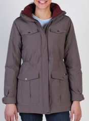 Welcome to your new favorite parka. The Kahiltna is crafted from one of our ...